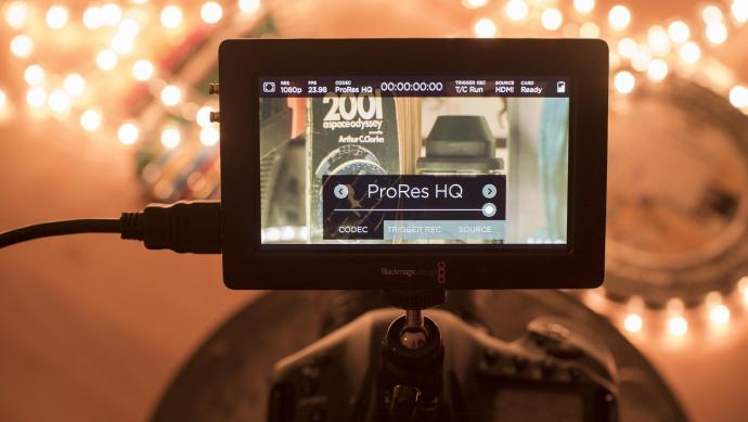 实力派测评 Video Assist的操作优势和技术展望