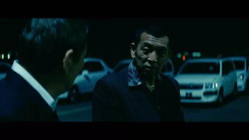 《极道非恶2》:每个人都是别人的工具
