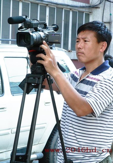 摄像培训郝老师全程授课上岗就业培训班11月15日开课