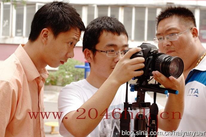 婚庆摄像上岗就业班11月15日开课毕业可独立拍摄婚礼