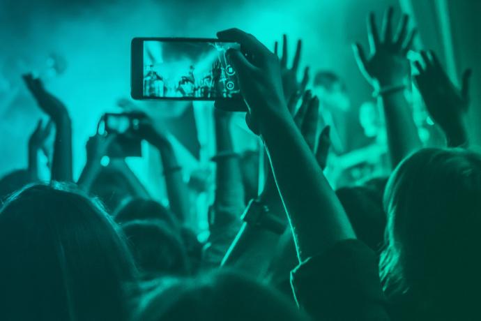 直播与社交 带动粉丝增长的最佳途径
