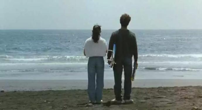 【那年夏天,宁静的海】你的爱很静谧,可是我听得到