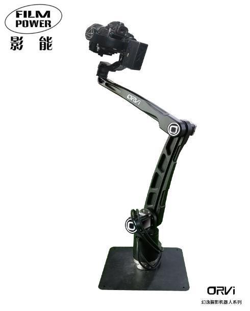影能黑科技——OVRi幻逸智能机械臂