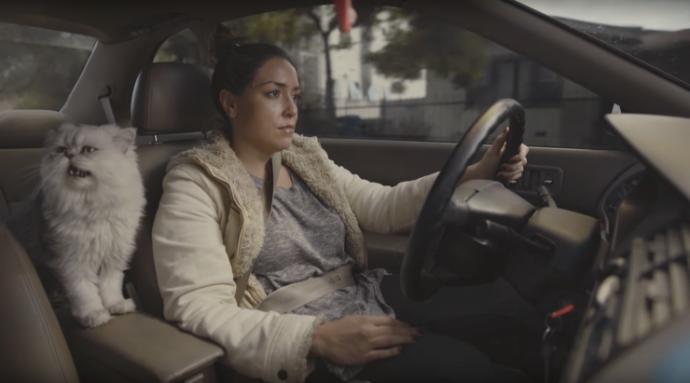 二手汽车的价格翻了68倍,就是因为拍了这个广告