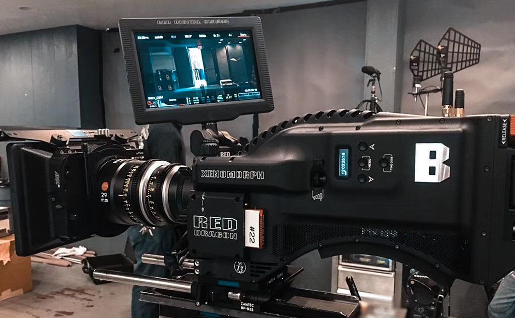 """大卫·芬奇的""""异形""""情怀 背后,RED Xenomprph摄影机是如何工作的?"""