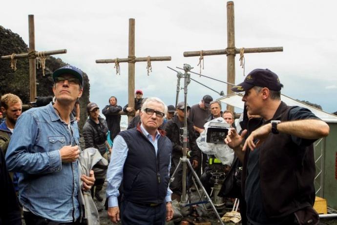 最好的导演和最好的摄影师会擦出怎样的火花?当今最棒的20对导演和摄影师组合