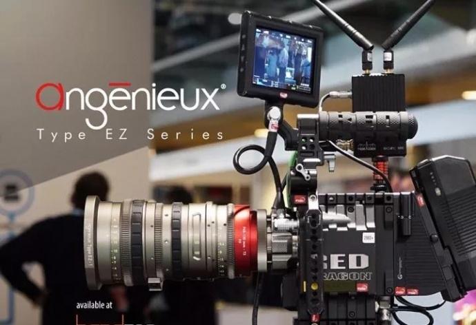重新介绍安琴Angenieux EZ幻影镜头