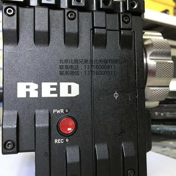 【二手】比肩兄弟二手低价出手RED EPIC 红龙6K