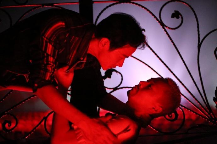 专访导演李霄峰:《少女哪吒》是我的个人印记,《追·踪》已经独立于我之外