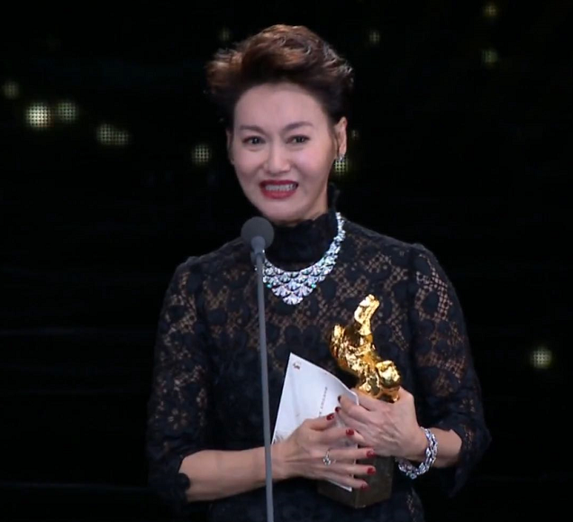 2017第54届金马奖:《血观音》拿下最佳影片!《大佛普拉斯》10提5中,《相爱相亲》全程陪跑!
