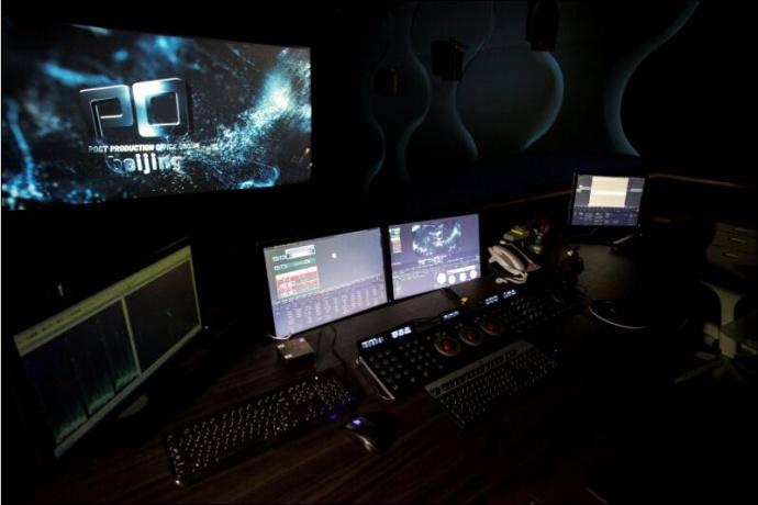 电影后期制作流程_电影后期制作全流程解决方案