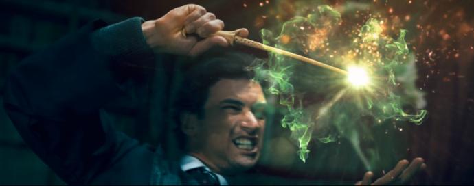 炸了!!《哈利·波特》外传《伏地魔:传人的起源》正式定档1月13号放映!