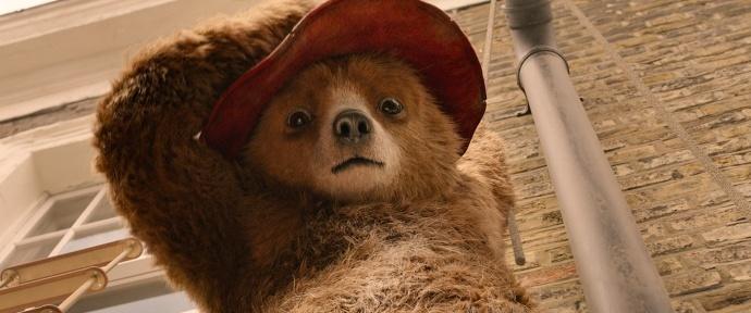 """《帕丁顿熊2》:这只""""嗷嗷萌""""的小熊是怎么做出来的?"""