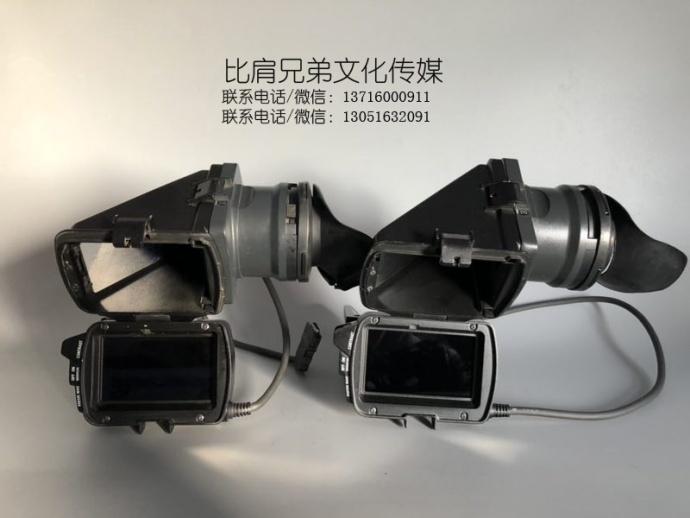 双12比肩兄弟大促销:二手索尼DVF-L350寻像器