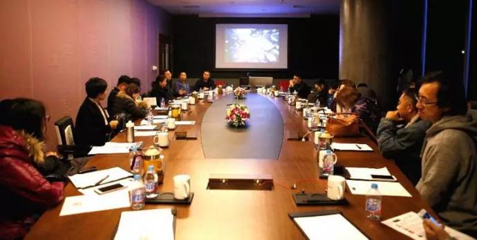 云领当下,创见未来:BSA携手影视专家共话创新 ——BSA 软件联盟影视行业创新研讨会圆满落幕