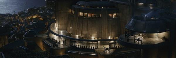 《星球大战8:最后的绝地武士》中的新星球全部来自地球实景!