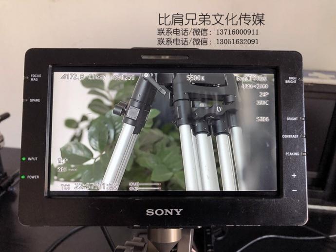 【二手转让】索尼的DVF-L700