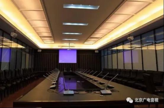 怎样选择会议室音响--广电音视