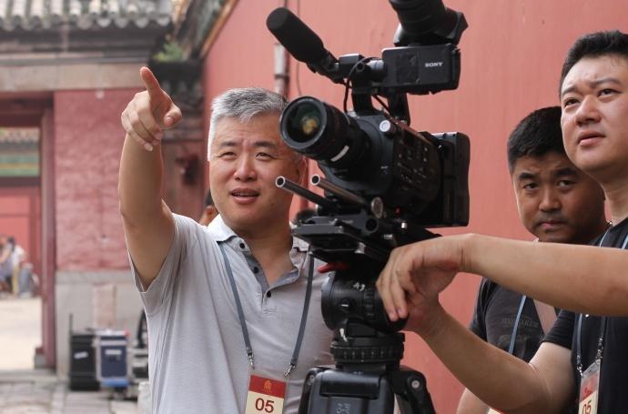 拍纪录片有一种动力,叫做有钱难买我愿意——《我在故宫修文物》导演创作谈