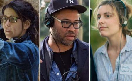 最佳导演提名竟然一位女性导演都没有?金球奖因缺乏包容性遭到业界批评