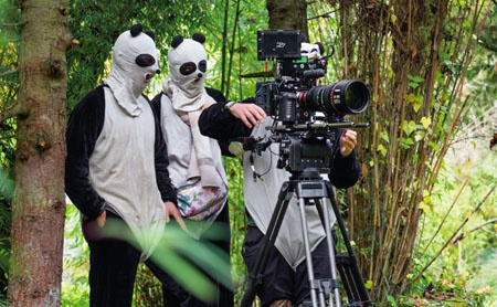 单兵作战、高画质!这才是最适合纪录片拍摄的摄影机