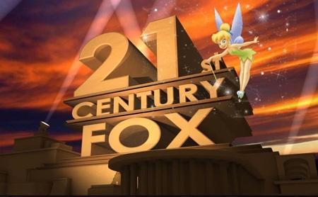 迪士尼的交易将会重新洗牌福克斯的动画业务