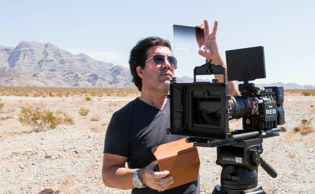 拍片时,如何考量滤镜的选择和使用