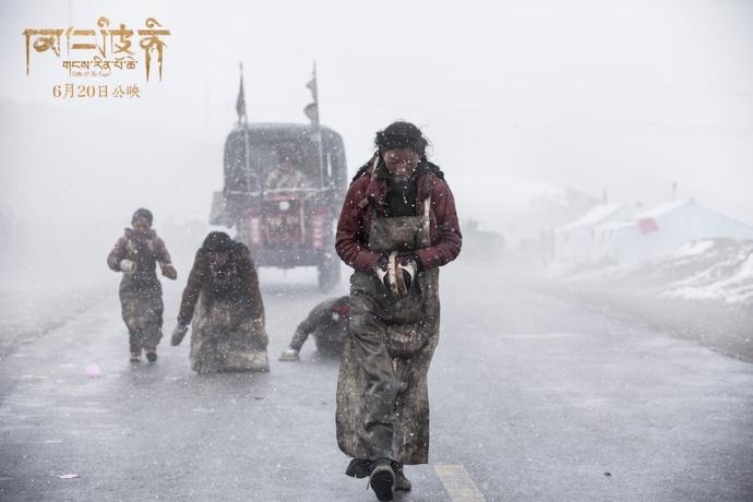 下一部中国纪录片票房破亿,何时会再现?真正的春天有多远?