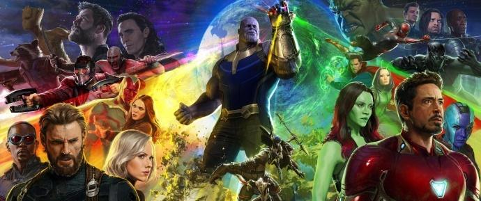 IMDB公布2017十大电影与2018年十大最期待电影