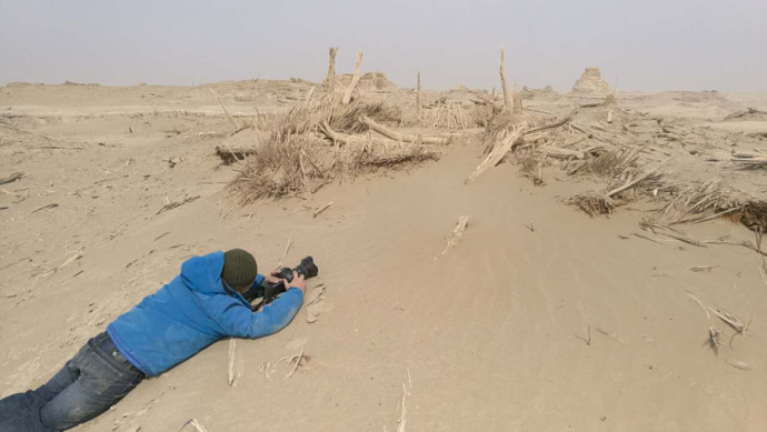 纪录片拍摄,画面上都应该做哪些思考?——《百年地理大发现》幕后故事之专访摄影师辛春风