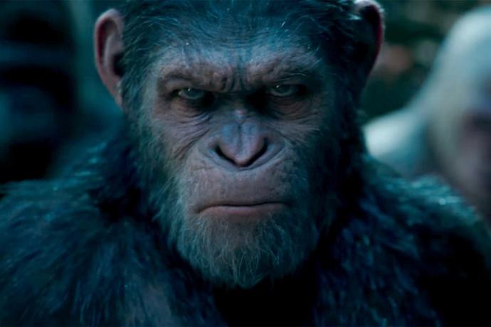 2018年奥斯卡:今年最好的五个视觉效果角色