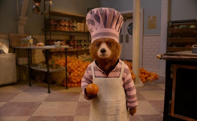 BBC的年度十佳出来了,本土片《帕丁顿熊2》上榜