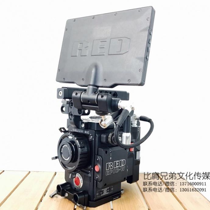 二手RED EPIC -W 8K 数字摄影机,上新货,欢迎采购