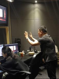 """专访《妖猫传》幕后声音团队:""""唐朝好声音""""是如何炼成的?"""