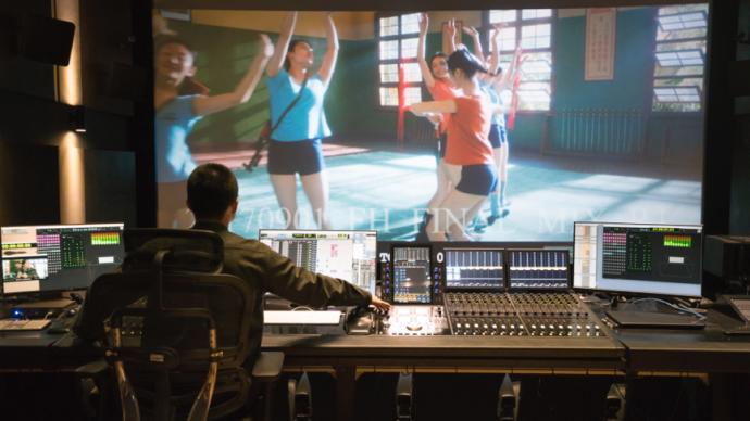 用声音还原一个时代,解析《芳华》声音制作全流程