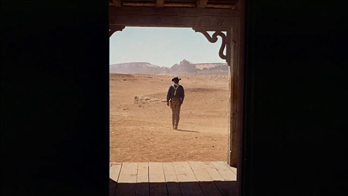 像大师一样拍出经典,第一帧和最后一帧才是影片的关键