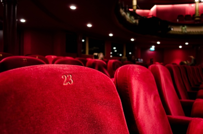 2017 年北美电影票房销售数字创下25年新低