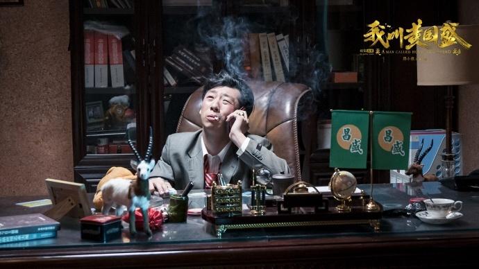 专访摄影指导冯思慕:《我叫黄国盛》如何玩转视觉打造新鲜感