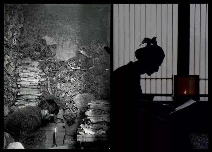 专访摄影指导曹郁,拉片解析《妖猫传》是如何拍摄的| DP访谈47期