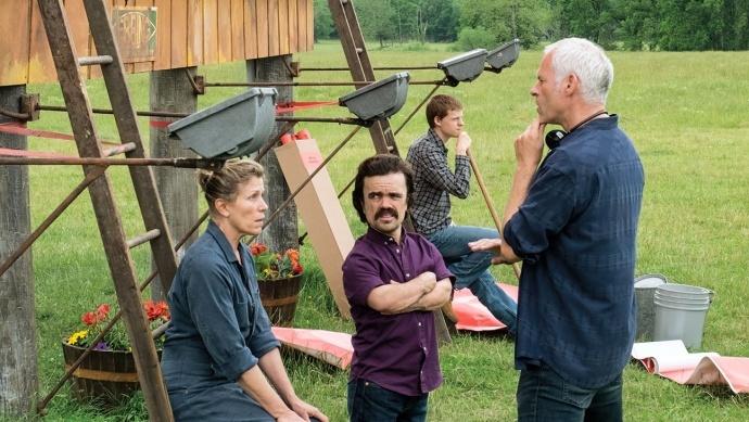 今年奥斯卡上肯定有它,这个美国剧组的创作真牛逼