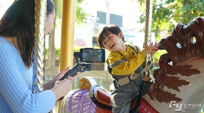 飞宇科技 Vimble2 国内正式发布 公布售价599元