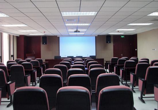 会议音响系统分类--广电音视