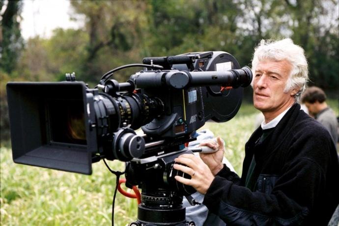 为啥摄影大师罗杰·迪金斯一直没有拿过小金人?