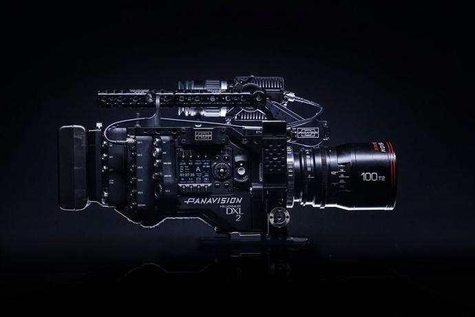 高动态范围、广色域、又一款8K摄影机!Panavision搭配RED推出Millennium DXL2