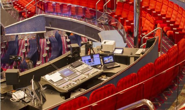 剧场舞台音响使用常见的5种误区
