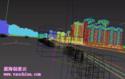 蓝海创意云渲染室外建筑动画入门指南