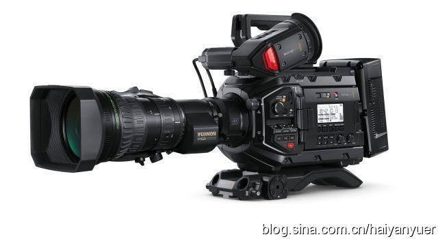 摄像机的分类(一)不叫好也不叫座但必须有的广播级