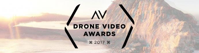 飞得不错!AirVuz航拍影片比賽得奖作品赏
