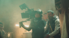 幕后故事| BTS 《红海行动》摄影指导冯远文专访