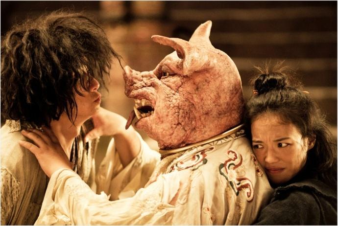 7天破60亿,中国电影春节档的这5年到底发生了什么
